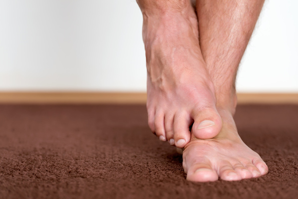 Acetyl-L-Carnitine for Neuropathy Pain Relief