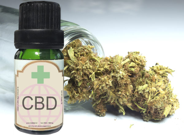 CBD, Hemp Oil, &  Medical Cannabis